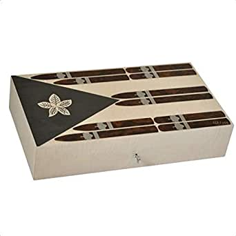 STARS AND STRIPES CUBA LIMITED EDITION HUMIDOR