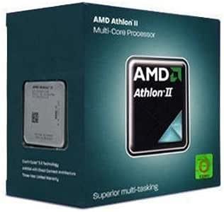 AMD Athlon II X4 641 Processor AD641XWNGXBOX