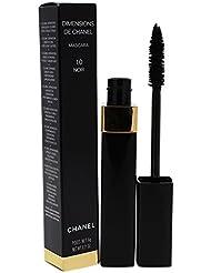 Chanel Dimensions De Chanel Mascara, Noir, 0.21 Ounce