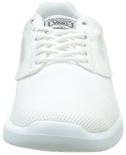 Mesh 5 1 Vans Zapatillas Blanco True Unisex Adulto Whi Weiß ISO PTwqqE8