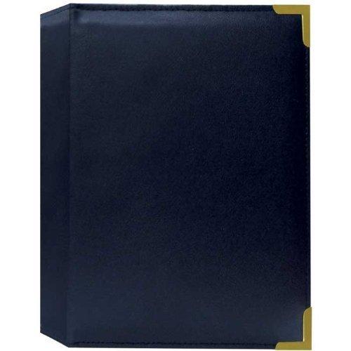 Pioneer SM57-NABX Book Bound Oxford Brass Corner Photo Album for 5
