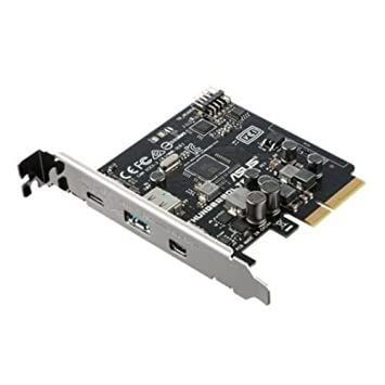 Amazon.com: Asus THUNDERBOLT EX III, 90MC03V0-M0EAY0 ...
