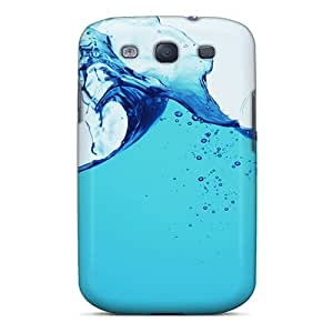 First-class Case Cover For Galaxy S3 Dual Protection Cover Water 5 by Maris's Diary