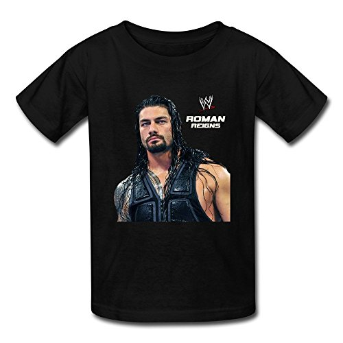 kinsin-kids-wwe-roman-reigns-t-shirts-black-m