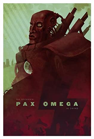 book cover of Pax Omega