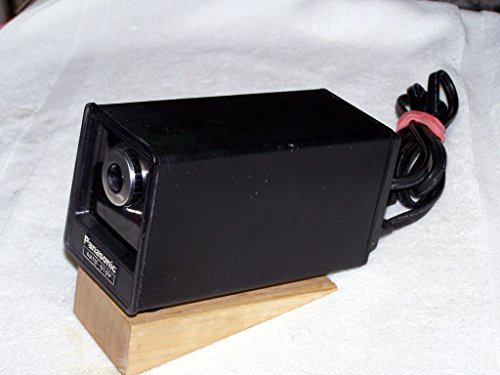 Panasonic Electric Pencil Sharpener Autostop