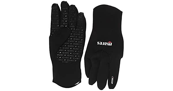 Amazon.com: Mares 3 mm Flexa Classic Buceo gloves-xxsmall ...