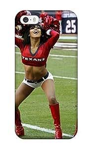 Nannette J. Arroyo's Shop Hot 7395417K355847555 houston texans NFL Sports & Colleges newest iPhone 5/5s cases