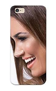 Premium Nbbtsh-3221-ssfeuoz Case With Scratch-resistant/ Jana Ina Zarrella Case Cover For Iphone 6 Plus
