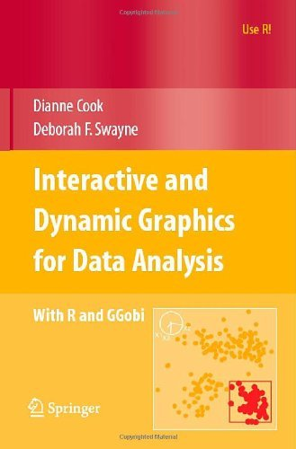 Download Interactive and Dynamic Graphics for Data Analysis (Use R!) Pdf