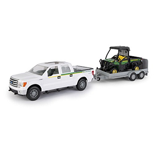 Farm F150 Pickup & Gator Set ()