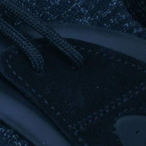 Tsugi Zapatillas Para Hombre Evoknit Nero Blaze Puma vqxHS4S