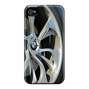 For RDr11054NRDz Bmw M Zero Concep Wheel Section Protective Cases Covers Skin/Case For Ipod Touch 5 Cover Covers