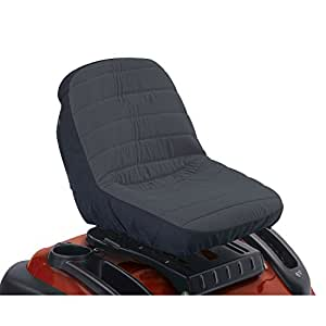 Lawn Tractor Weather-Resisitant Seat Cover - Medium