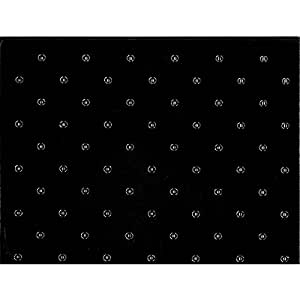 Dot 1 Inch Impression Mat by Earlene's Cakes