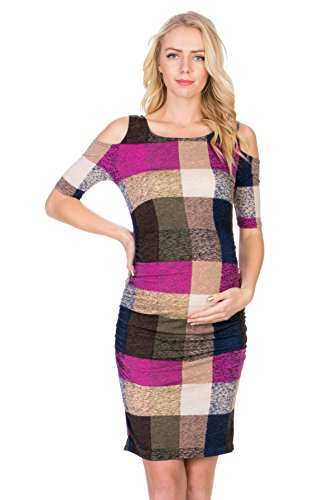 Stylish Maternity Dresses - 9
