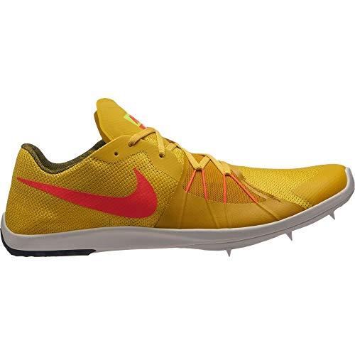 ゾーンギャップ広げる(ナイキ) Nike メンズ 陸上 シューズ?靴 Nike Zoom Forever XC 5 Track and Field Shoes [並行輸入品]