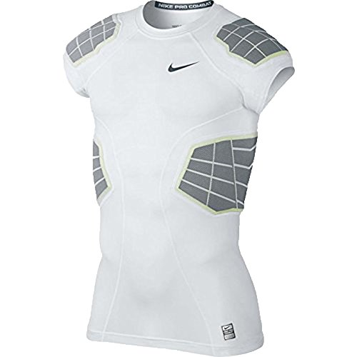 Nike Pro Combat Hyperstrong 4-Pad Top Large by Nike (Image #1)