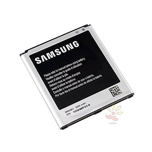 Batteries Samsung B600BU Galaxy S4 Cellular Phone Battery OEM ...