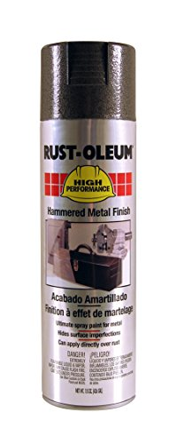 Rust Oleum 209564 Performance Hammered 15 Ounce