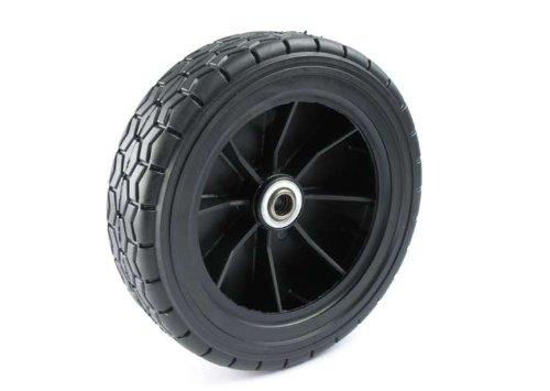 Honda Genuine 44710-VF0-000 Front Wheel