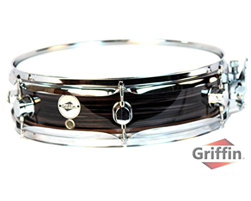 Griffin Wood Zebra Professional Percussion