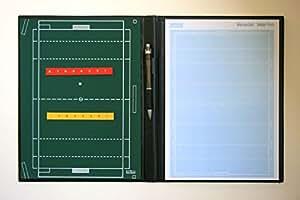 cartera de táctica para entrenadores - Waterpolo