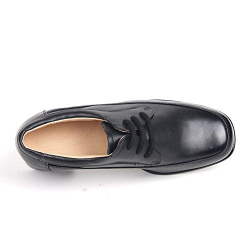 Zapatos de mujer/Cuero genuino/ zapatos de negocio A