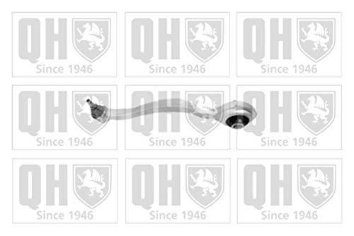 Quinton Hazell QSJ2106S Suspension Arm - Front Lower LH Front: