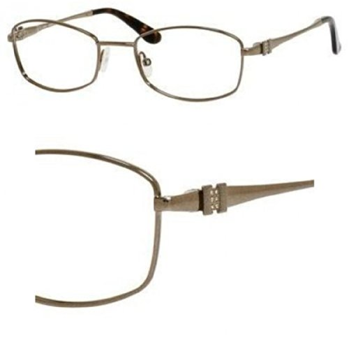 safilo-emozioni-eyeglasses-4362-0pp1-brown-52mm