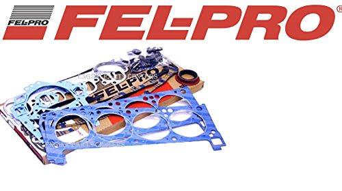 1970 Ford Galaxie (Fel Pro Engine Overhaul Gasket Set 1970-1982 Ford bb 351C 351M 400 (Full Gskt Set))