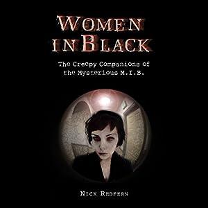 Women in Black Audiobook