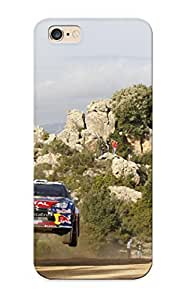 Awesome Design Citroends3rallymikko Hirvonenjarmo Lehtinenwrchelicoptercarspeed Aeyaey Racesports Racing Hard Case Cover For Iphone 6 Plus(gift For Lovers)