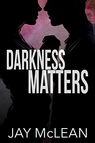 Darkness Matters cover