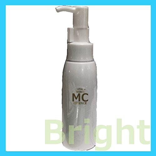 バイタルワークス MCエッセンス 業務用 100ml (ハリ弾力) 高機能美容液   B01JKS39UK