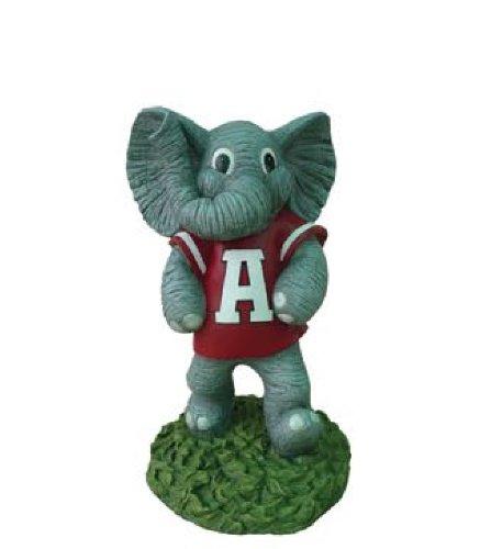 Alabama Mascot Painted Figurine