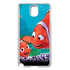 Finding Nemo Samsung Galaxy Note 3 Cell Phone Case White vrp