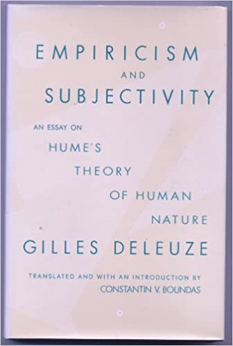 Essays Term Papers Empiricism And Subjectivity An Essay On Humes Theory Of Human Nature  European Perspectives A Series In Social Thought  Cultural Ctiticism  Amazonde  Proposal For An Essay also Examples Thesis Statements Essays Empiricism And Subjectivity An Essay On Humes Theory Of Human  Essay For High School Students