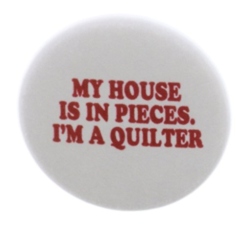 Quilters Magnet - 5