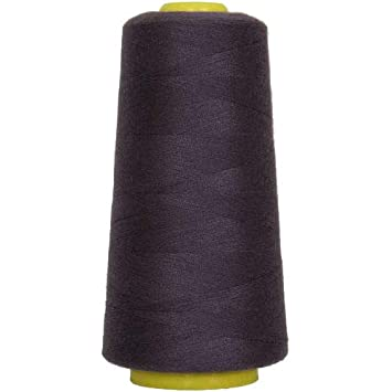 Deep Purple Threadart Polyester Serger Thread 56 Colors Available 2750 yds 40//2