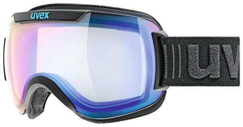 Downhill UVEX 2000 Masque unisexe mat nbsp;VFM unique taille Noir de ski dZCZxg