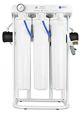 WECO AQUA-TITAN Light Commercial Reverse Osmosis Filter System