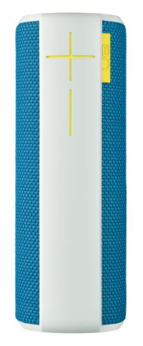 UE BOOM Wireless Bluetooth Speaker - Blue (Bluetooth Logitech Boombox)