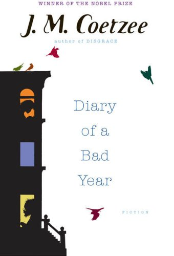 Download Diary of a Bad Year pdf