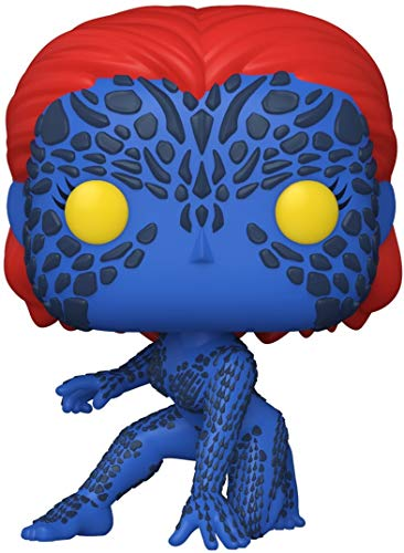 Pop! Marvel X-Men 20th- Mystique
