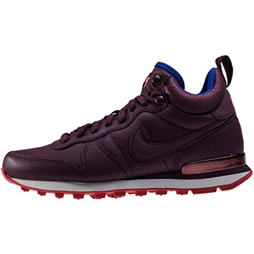 Femme Maroon Nike Night Maroon Glow Chaussures Night de Sport 859549 Ember Rouge 600 Rr8wqXr