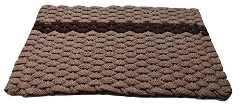 Rockport Rope Doormats 2038399 Indoor & Outdoor Doormats, 20