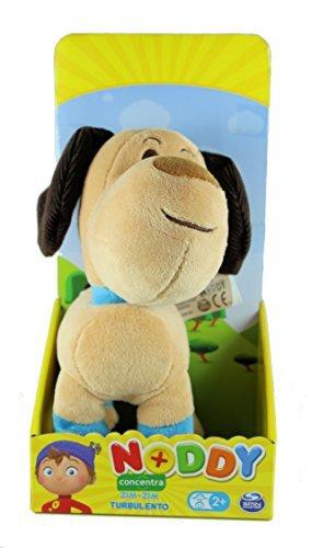 Noddy DreamWorks Toyland Detective - 25 cm 10 inch Soft Plush Toy - Bumpy Dog