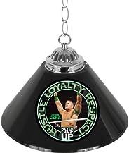 Trademark Global WWE John Cena Single Shade Bar Lamp, 14-Inch