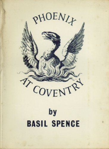 - Phoenix at Coventry: the Building of a Cathedral